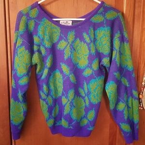 Sweaters - Vintage adorable sweater